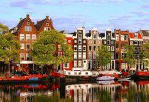 Chia sẻ kinh nghiệm du lịch Hà Lan