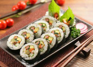 Những món ăn đặc trưng không nên bỏ lỡ khi du lịch Hàn Quốc