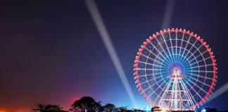 Asia Park Du lịch Đà nẵng