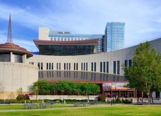 Du lịch Mỹ - Nashville