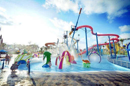 Du lịch Phú Quốc -khu vui chơi giải trí Vinpearland