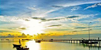Mùa Thu Phú Quốc - Làng chài Hàm Ninh